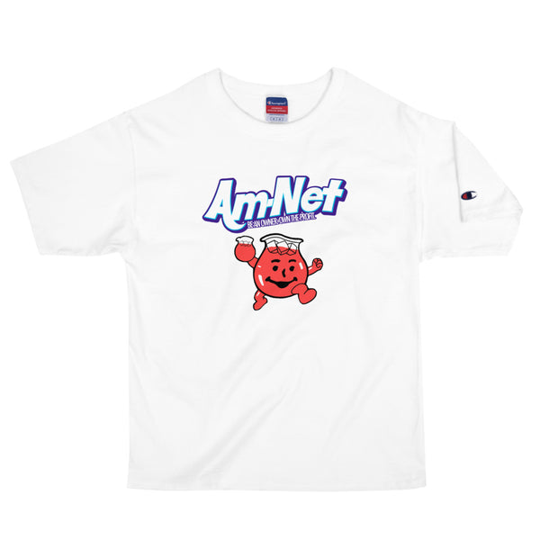 """Kool-Aid"" Men's Champion T-Shirt"