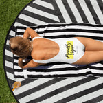 Proudly Vegan Women One-Piece Swimsuit - Proudly Vegan Co.