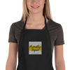 Proudly Vegan Apron - Proudly Vegan Co.