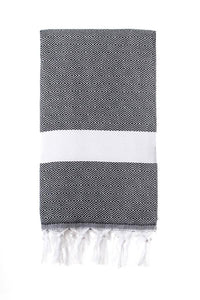 Diamanta Cotton Towel