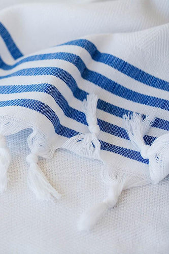Bodrum Cotton Towel