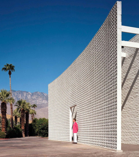 Palm Springs | Modernist mecca