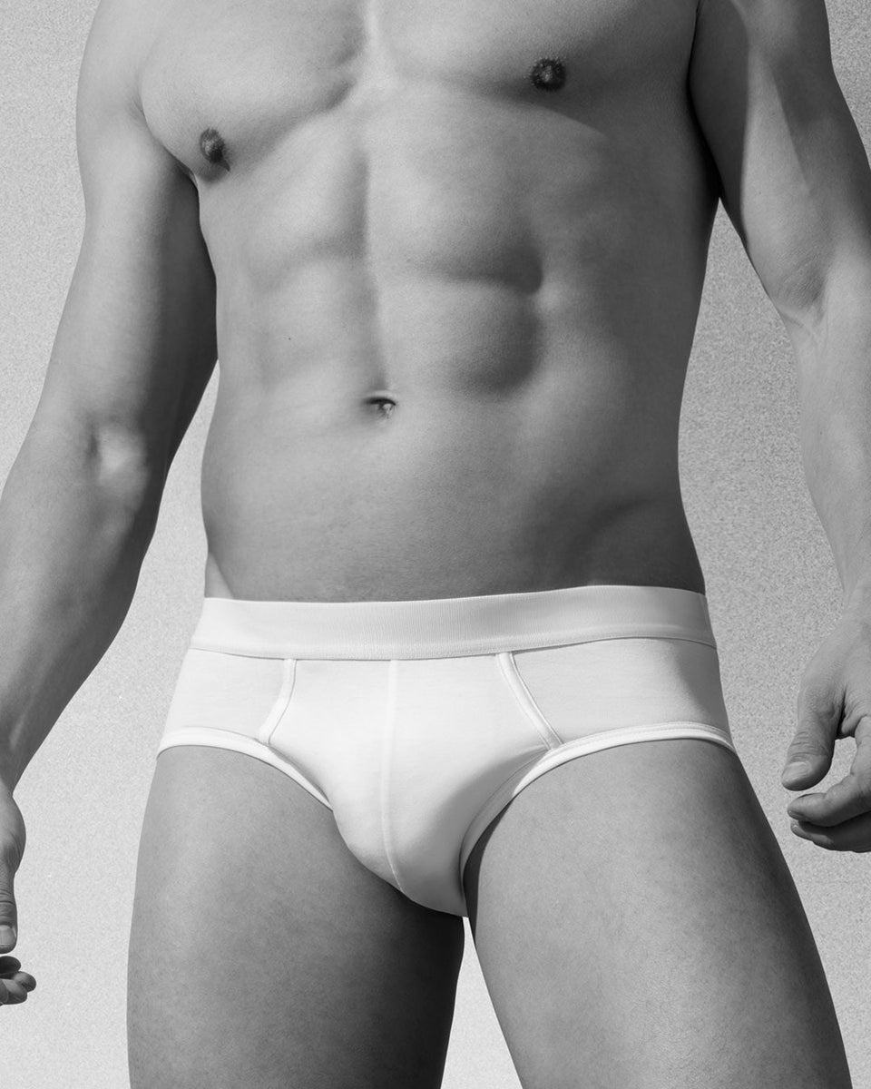 CDLP Underwear | Y-Brief | White