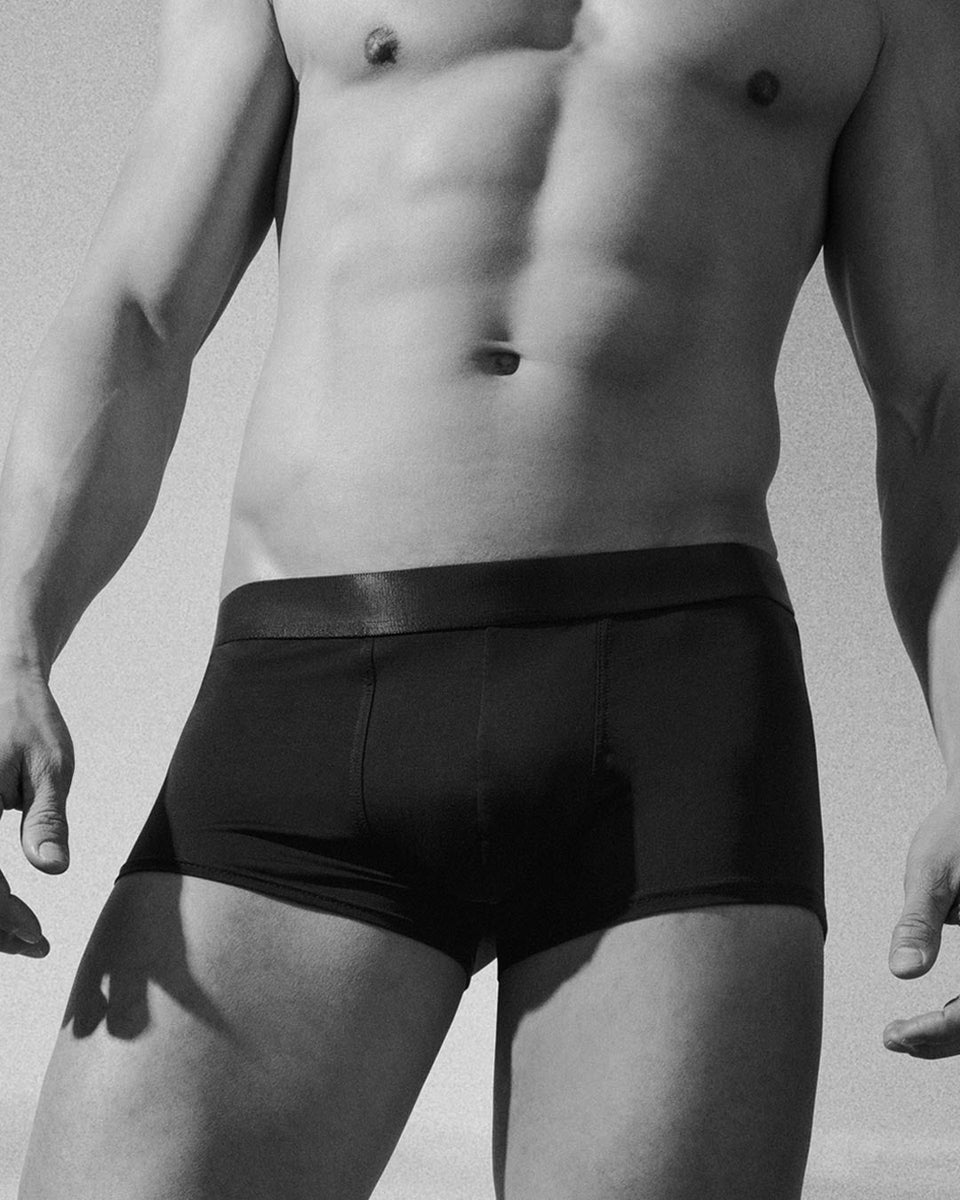 CDLP Underwear | Boxer Trunk | Navy Blue