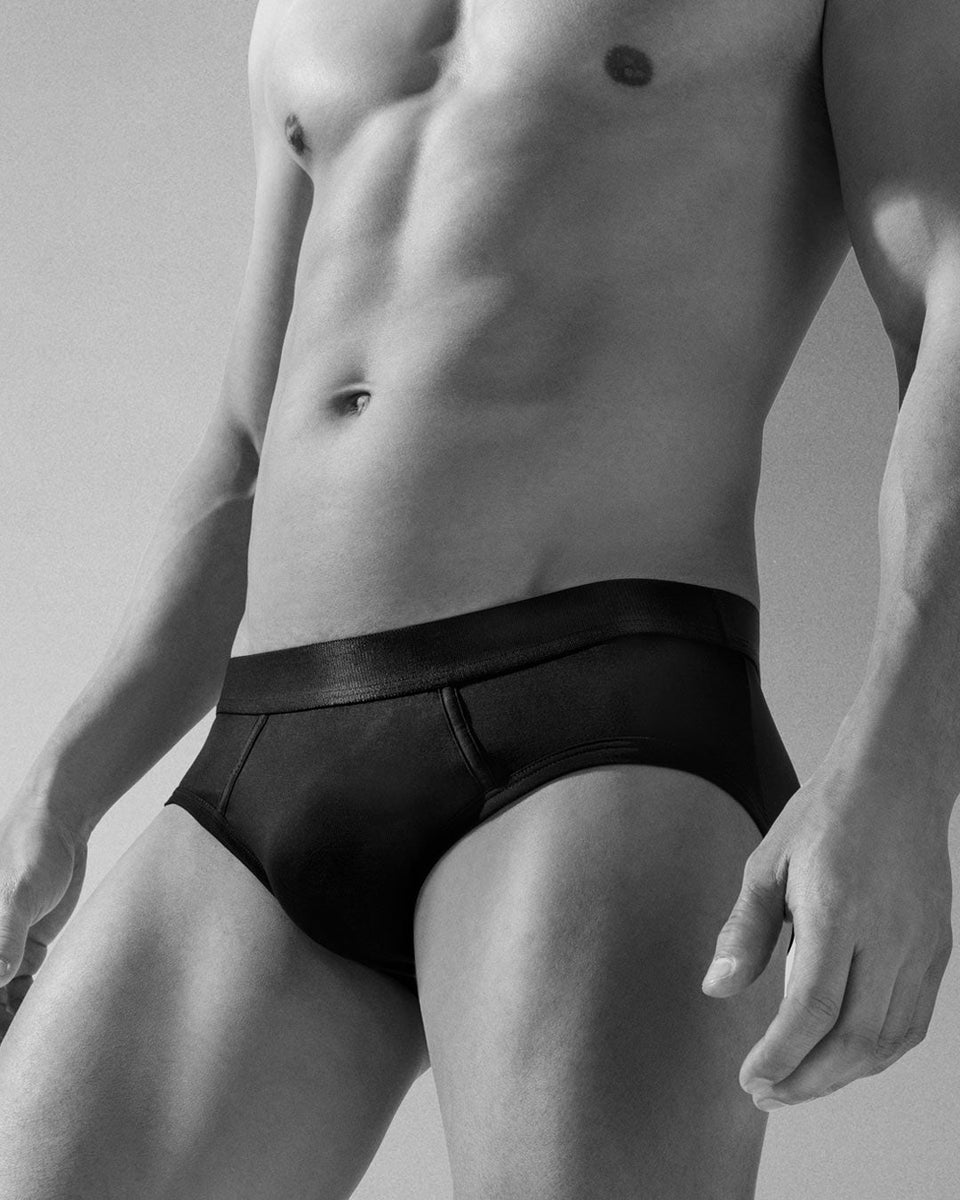 CDLP Underwear | Y-Brief | Black