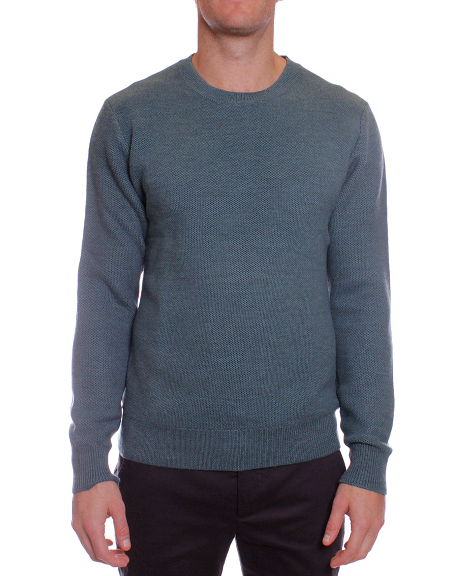 Scott Crew Knit | Verdi