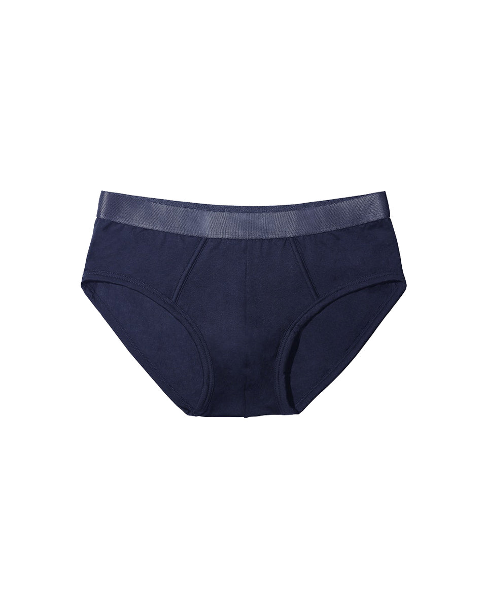 CDLP Underwear | Y-Brief | Navy Blue