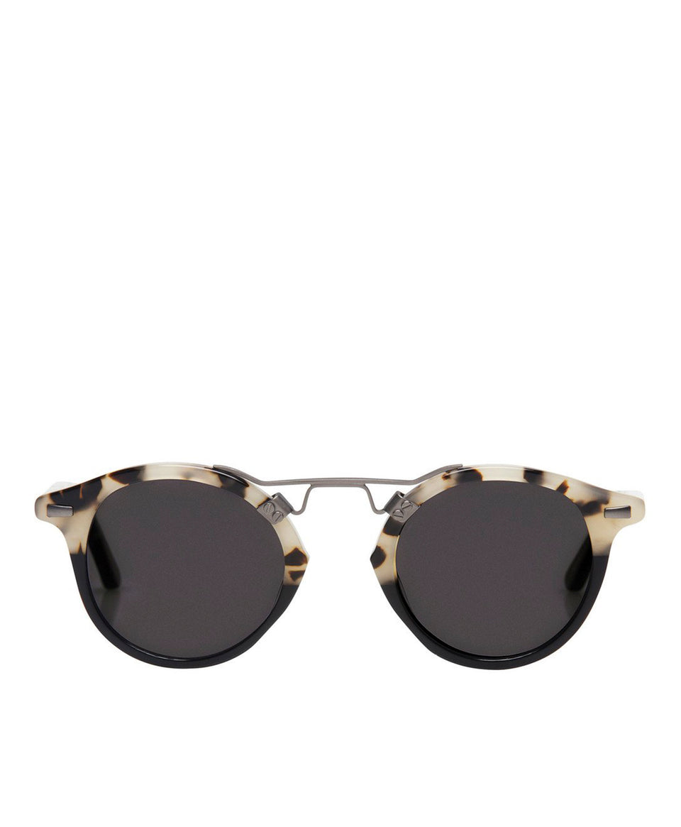 Krewe | St. Louis | Oyster to Black Polarized