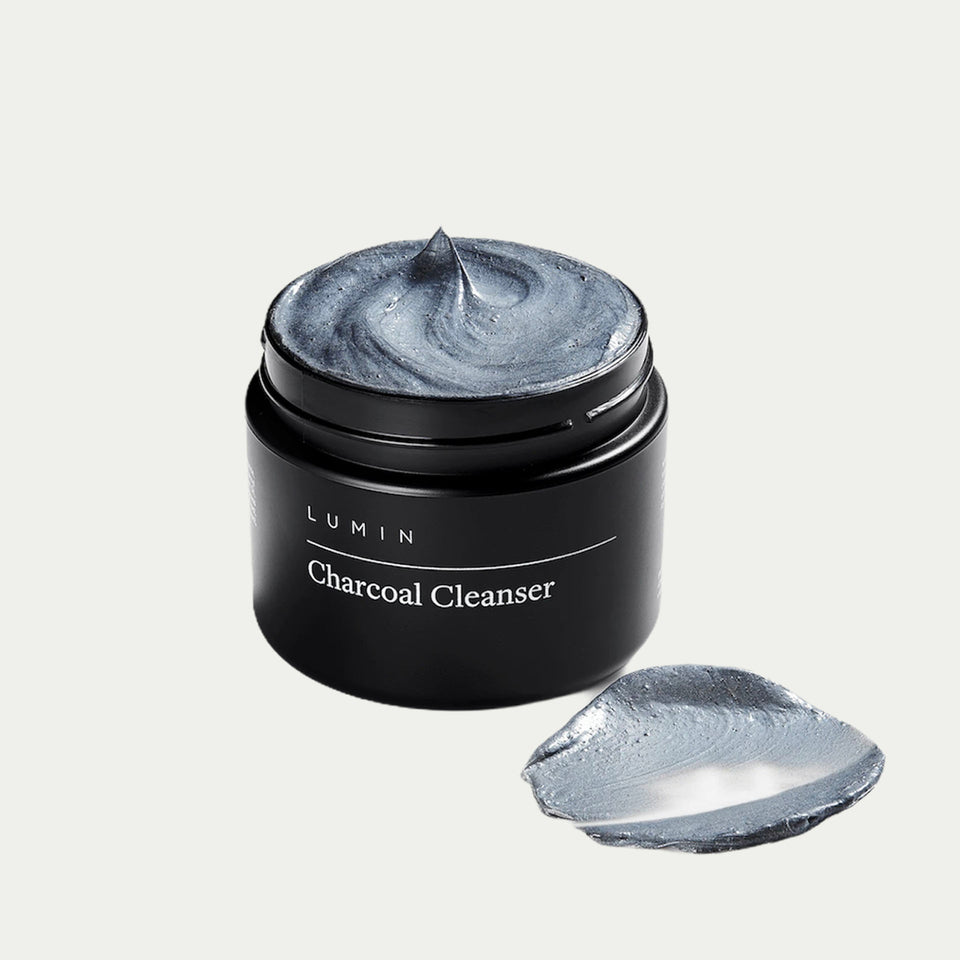 Lumin | Charcoal Cleanser