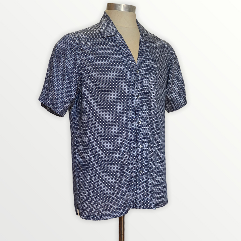 Playa S/S Shirt | Jali
