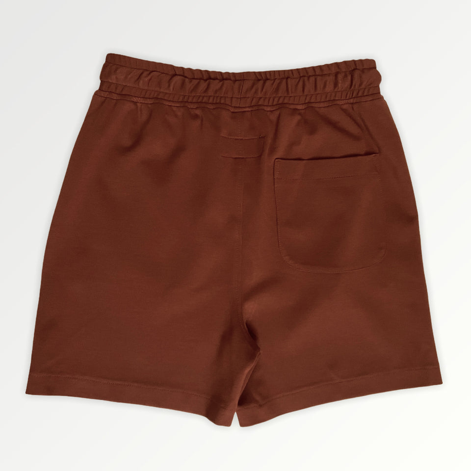 Buffalo short | Tan