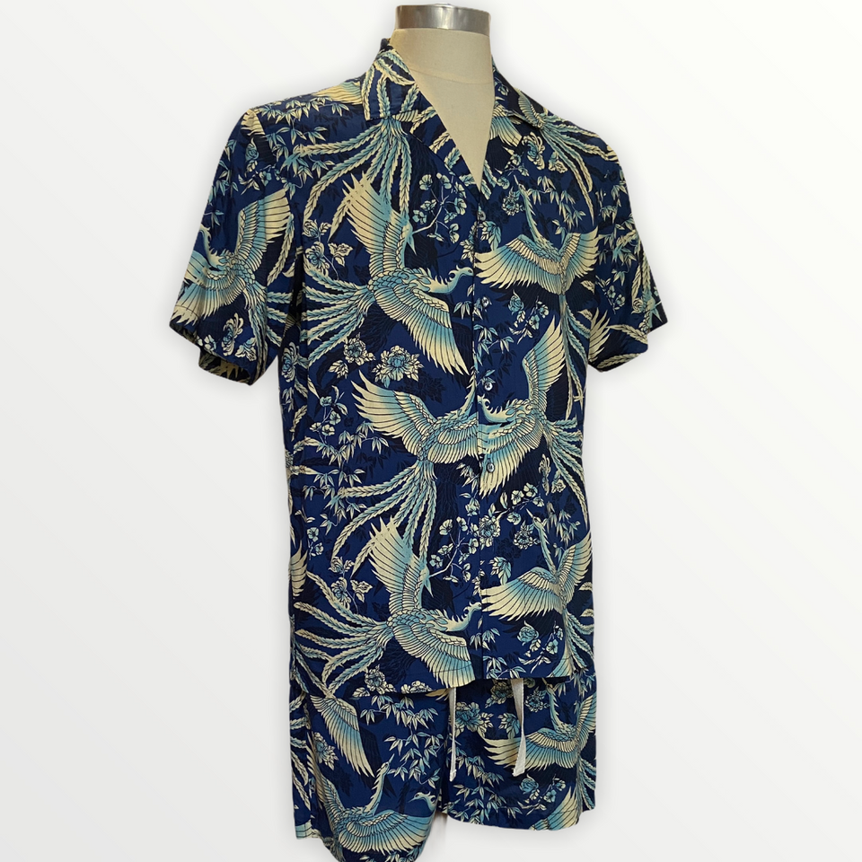 Playa S/S Shirt | Orimental!