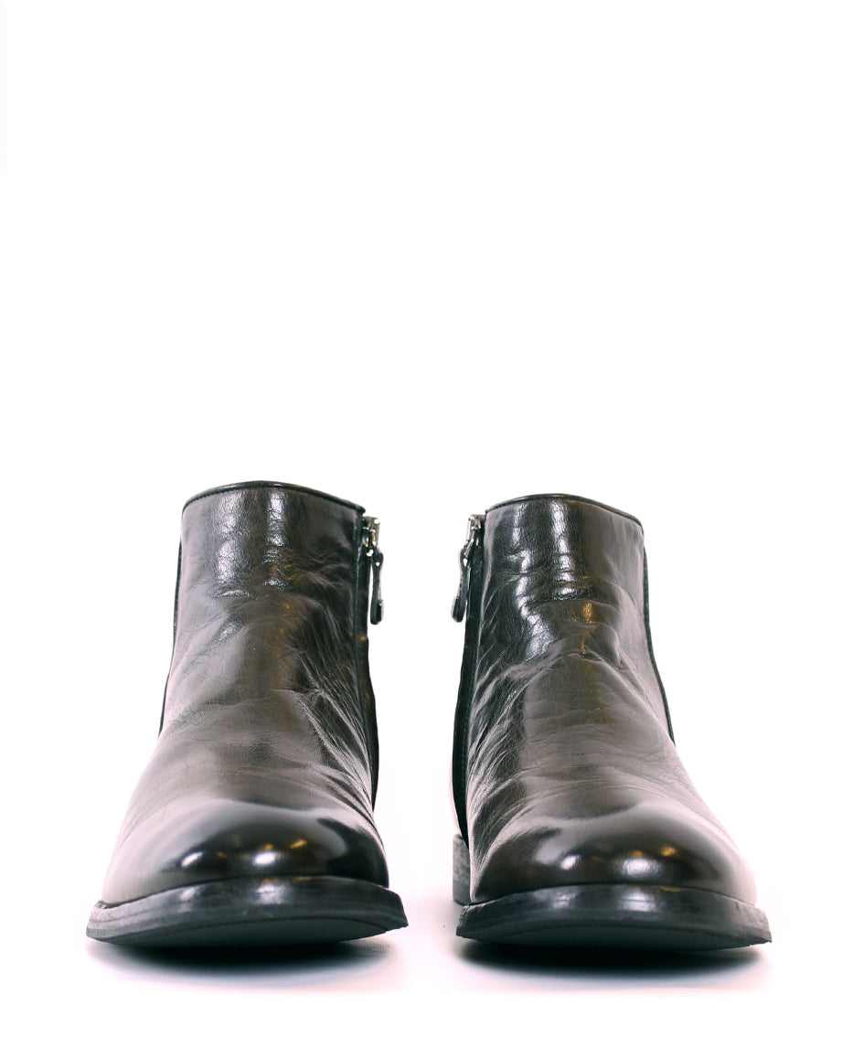 Pantanetti | Zip boot