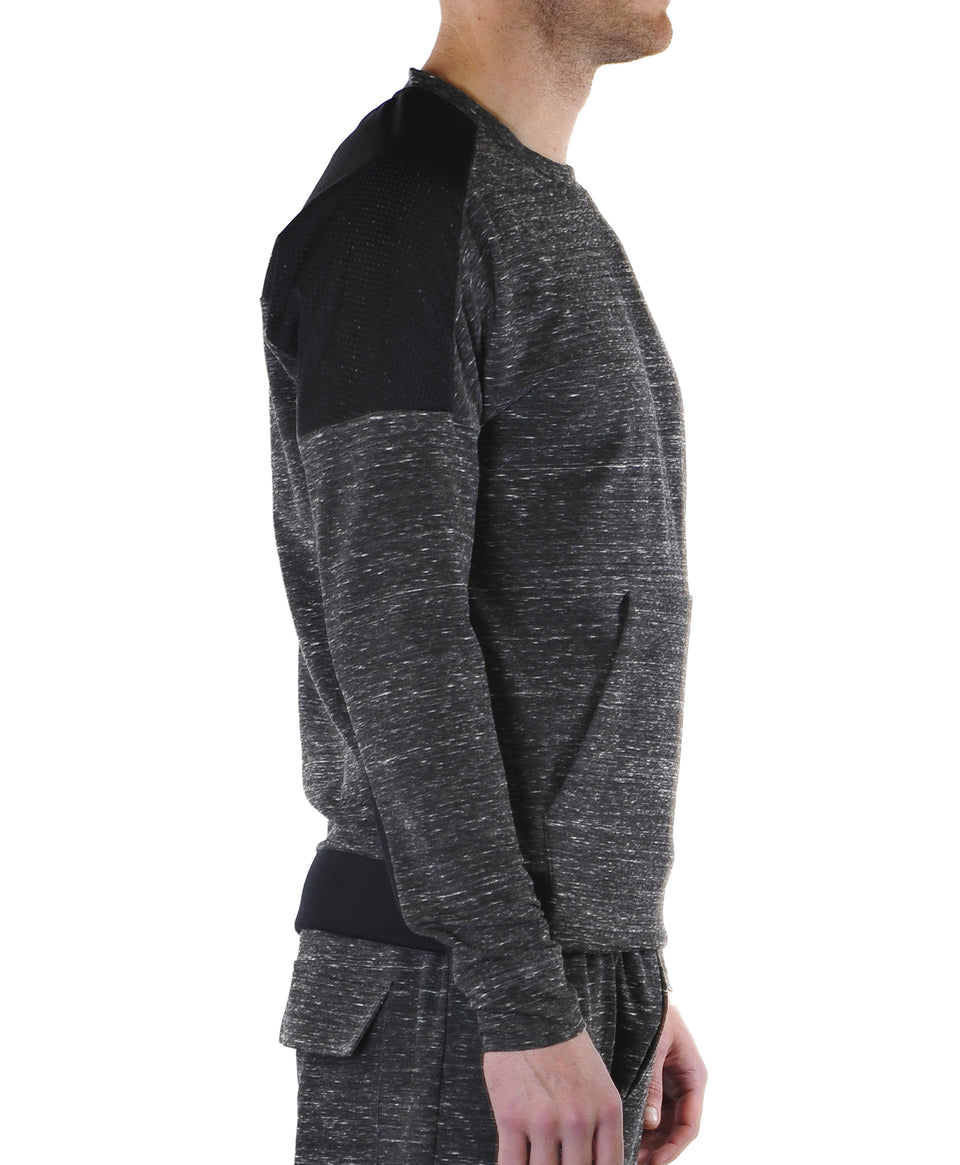 Athleisure Sweat | Static