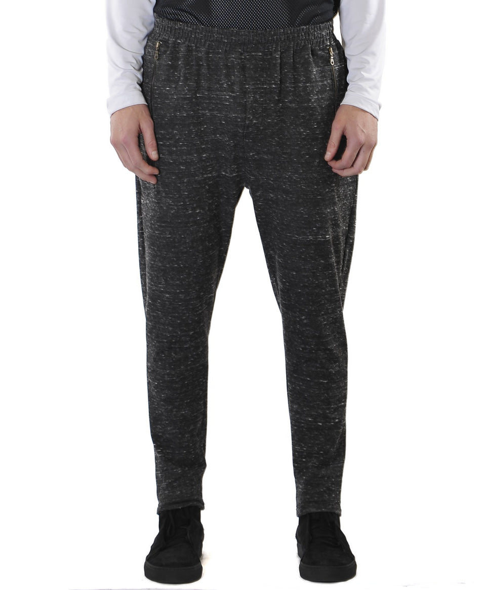 Front view Static pant
