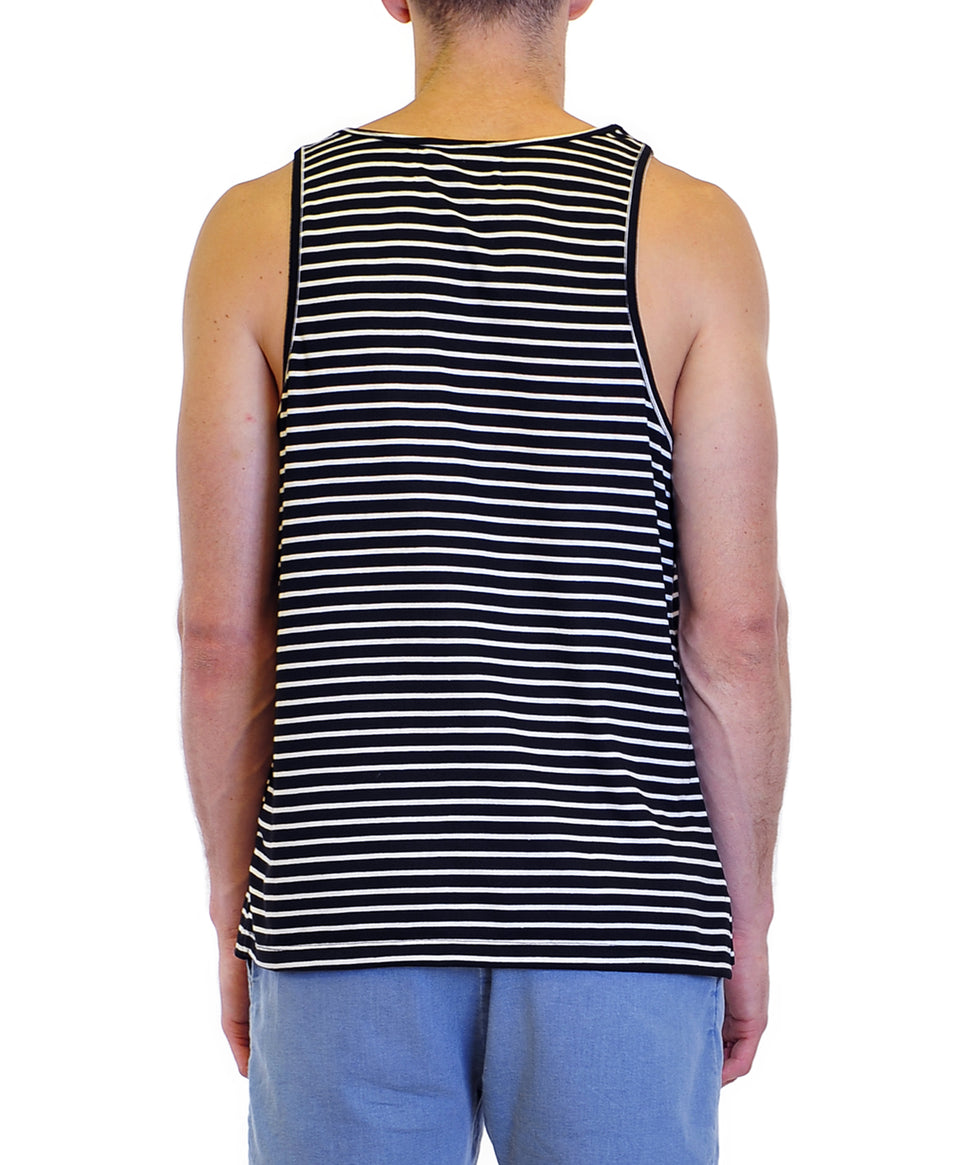 Tank Top | Stripe