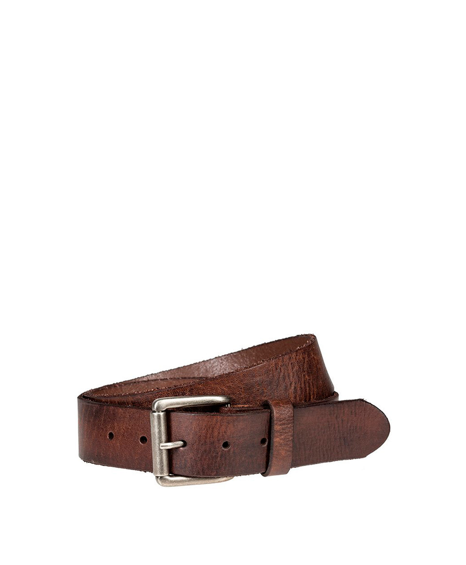 Will Leather | Winslow Belt | Brown