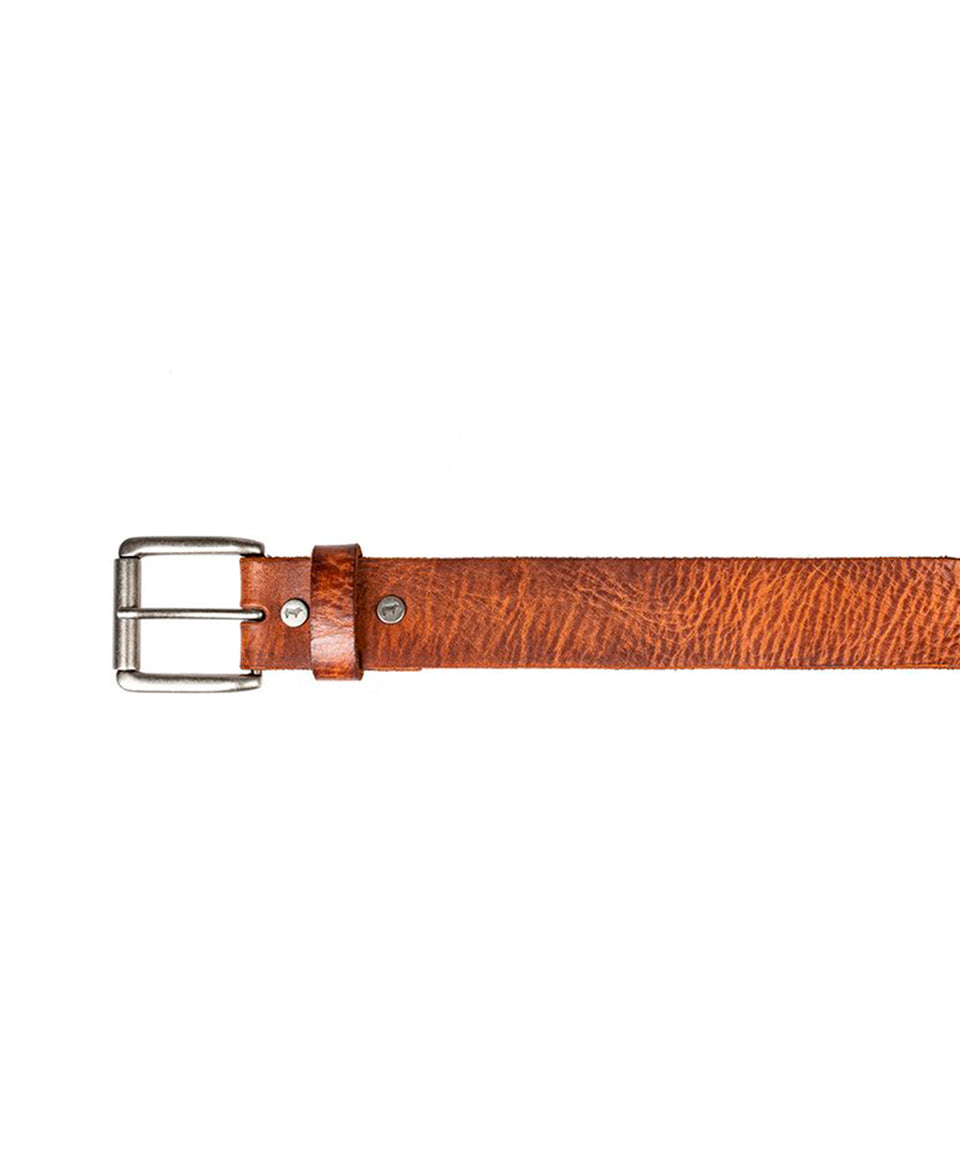 Will Leather | Winslow Belt | Tan