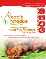 Kung Pao Madness (300 g)