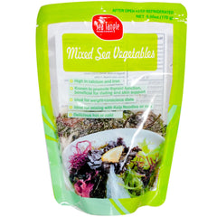 Mixed Sea Veggies (180 g)