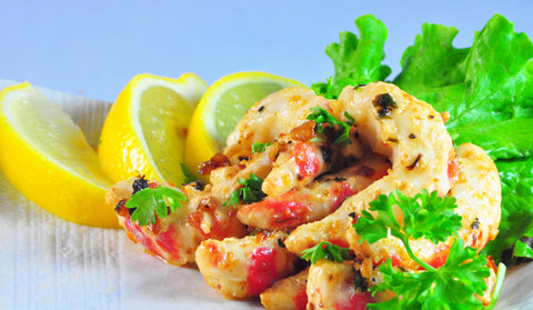 Vegan Shrimp (454 g)