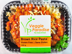 Brown Rice Pasta (300 g)