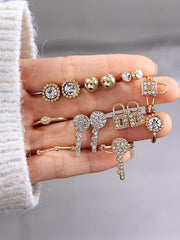 Mylie Ring