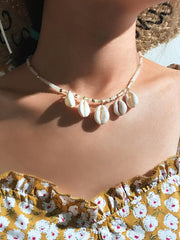 Alivia Necklace