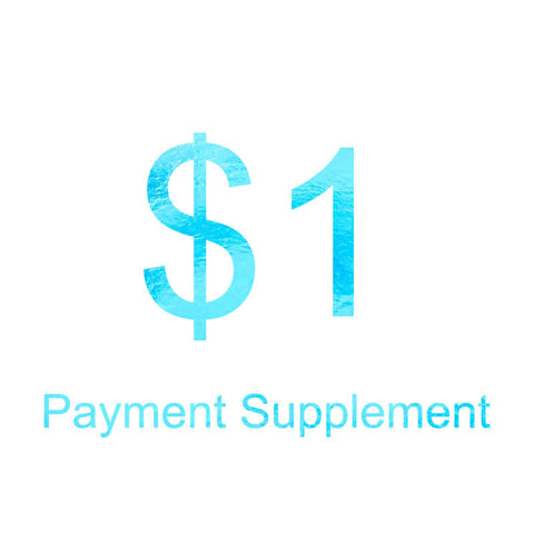 Payment Supplement