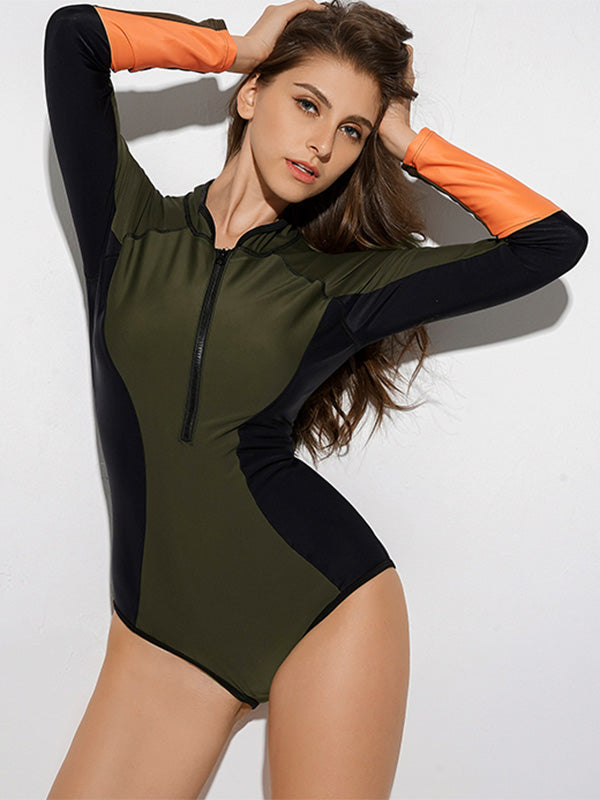 Mariana Surf Suit