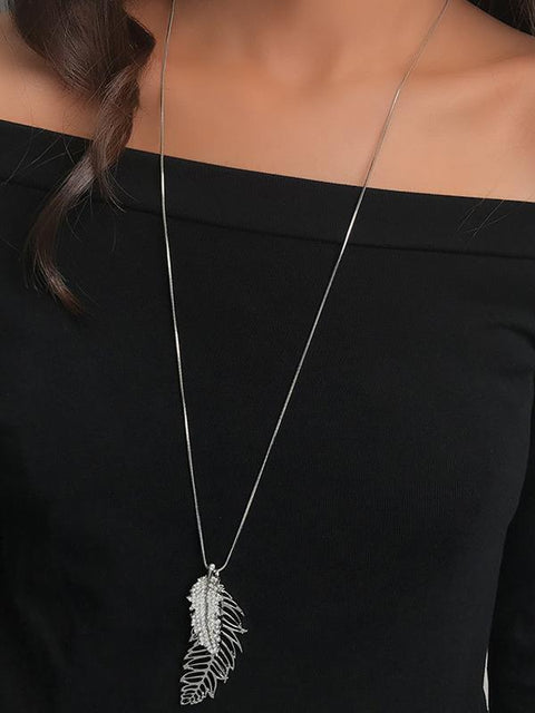 Aliyah Necklace
