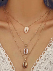 Haylie Necklace