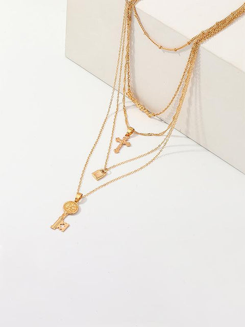 Jessica Necklace