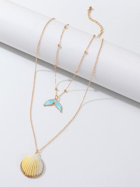 Naima Necklace