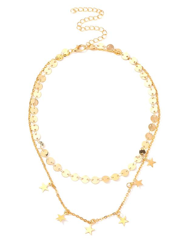 Kenley Necklace