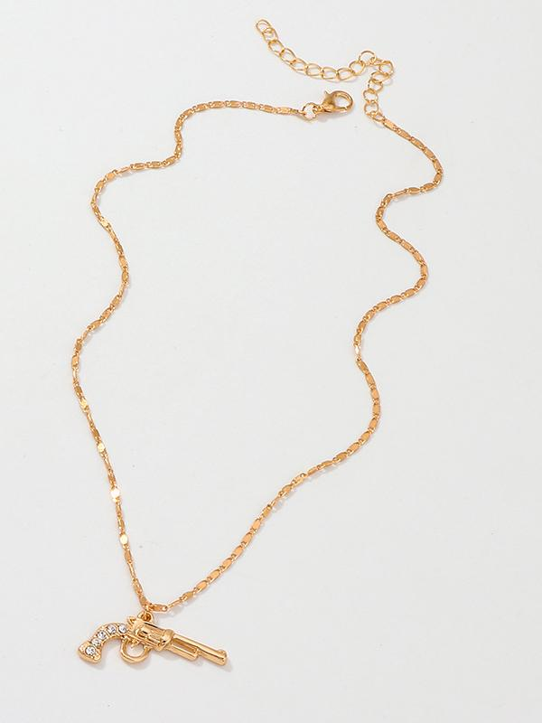Alannah Necklace