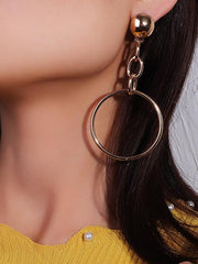 Lyric Earring