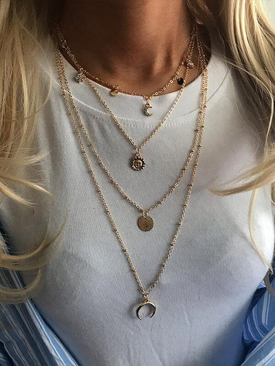 Jordyn Necklace