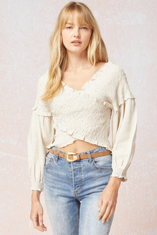 star-crossed top