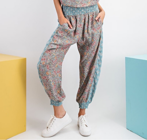 lady of leisure pants