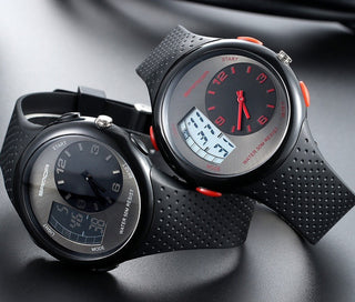 SANDA Sport Men Watch