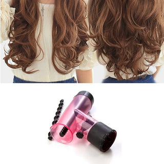 Magic Hair Curler Styling Tool