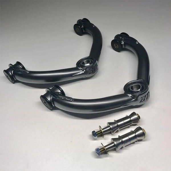 99-06 Silverado Uniball Upper Arms - OPT OFF ROAD