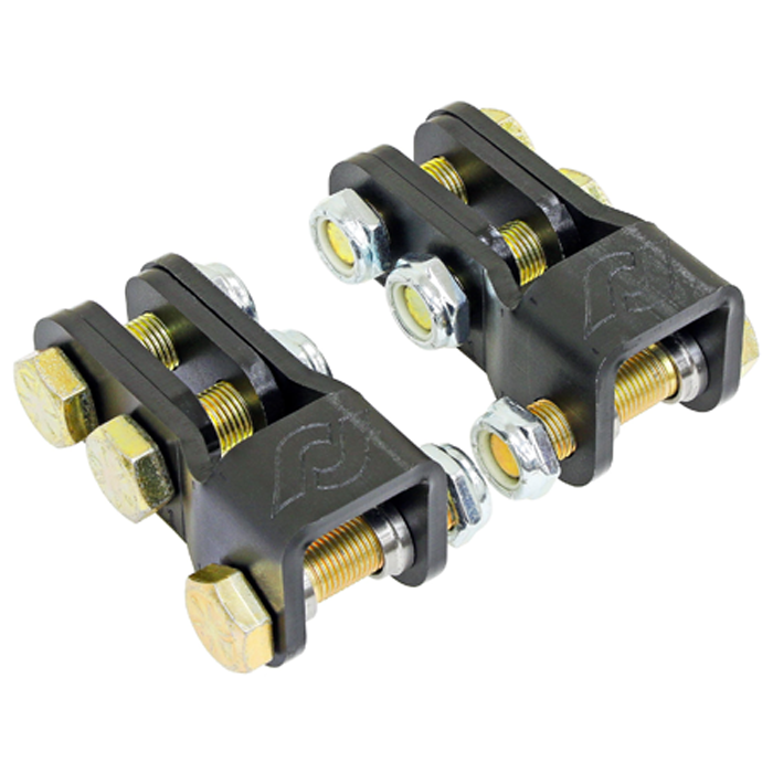 Antirock® Double Shear End Link Bracket Kit