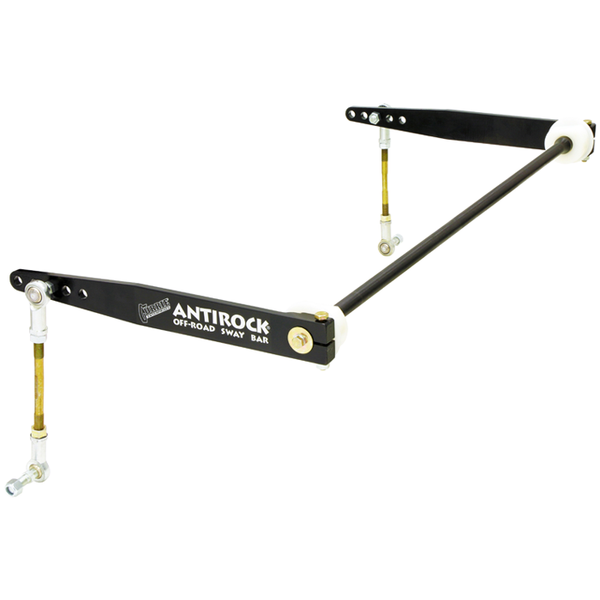 Antirock® Sway Bar Kit - OPT OFF ROAD