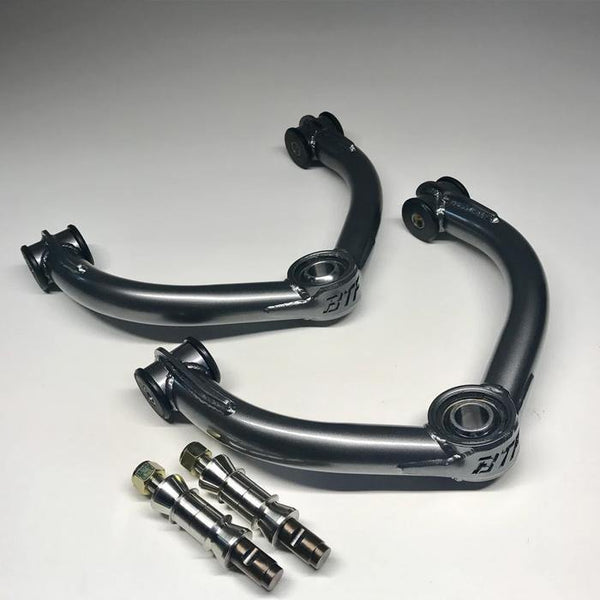 Ford Ranger Uniball Upper Control Arms-Coil Spring Truck