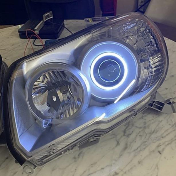 06-09 Toyota 4Runner LED Retrofit Headlights - OPT OFF ROAD