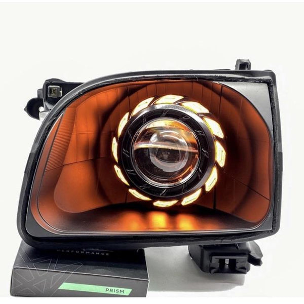 01-04 Toyota Tacoma LED Retrofit Headlights