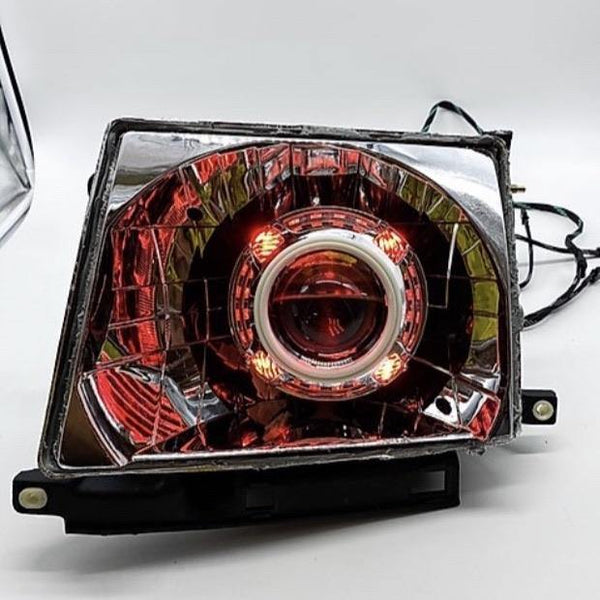 96-00 Toyota Tacoma LED Retrofit Headlights