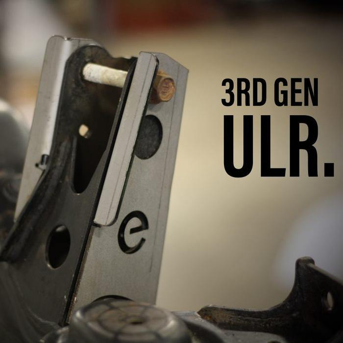 Upper Link Mount Reinforcement (ULR)